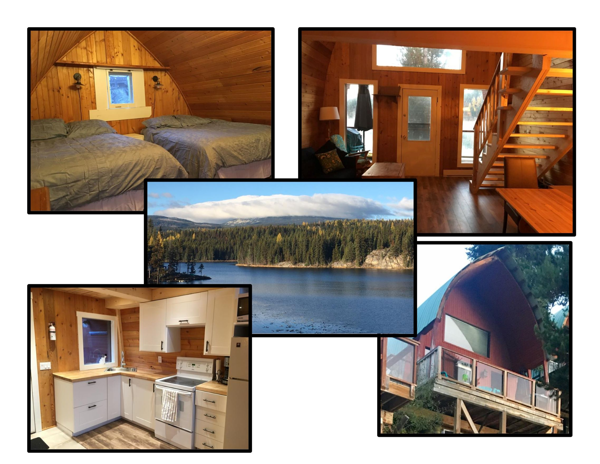 Margaritaville Cottage at Idabel Lake Resort
